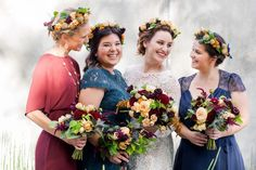 Taylor'd Events Group on Boho Weddings   Alexis and Scott's Outdoor Loving Autumnal Wedding by Amelia Soper and Taylor'd Events