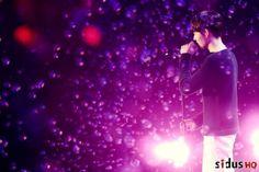 25 Charming behind-the-scenes photos of Kim Woo Bin's Thailand fan meet