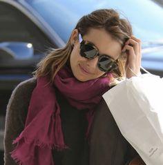 Emma Roberts wears Karen Walker eyewear - available online at Sisters & Co www.sistersboutique.co.nz