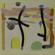 Denys Watkins - 'The Clam' - Bath Street Gallery Street Gallery, Clams, Symbols, Painting, Bath, Bathing, Seashells, Painting Art, Paintings