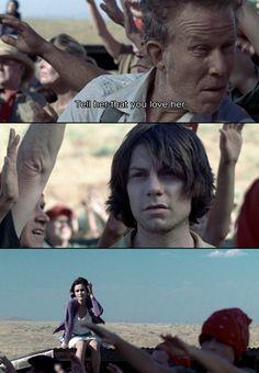 Wristcutters: A Love Story. 2006