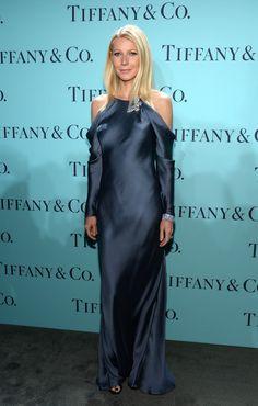 Gwyneth Paltrow Loose Blouse - Gwyneth Paltrow Looks - StyleBistro