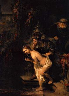 REMBRANDT Harmenszoon van Rijn 1647 detalhe