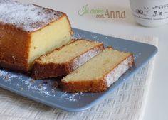 Oggi vi presento un plumcake favoloso...sofficissimo e con un sapore unico se chiudete gli occhi sembra davvero di gustare i plumcake della nota marca di merendine!!