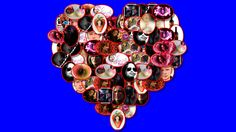 Big Heart Collage <3