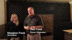 Fred Frank, Meaghan Frank, Dr. Konstantin Frank YouTube