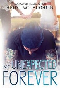 My Unexpected Forever by Heidi McLaughlin: http://www.thereadingcafe.com/the-beaumont-series-by-heidi-mclaughlin-reviews/