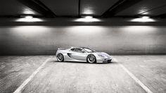 Checkout my tuning #Ascari #KZ1R 2005 at 3DTuning #3dtuning #tuning