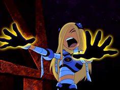 Tara Teen Titans, Comic Character, Character Design, Original Teen Titans, The Originals Show, New Teen, Beast Boy, Dc Comics Characters, Deathstroke