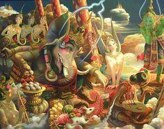 ประทีป คชบัว(Prateep Kochabua)...   Kai Fine Art