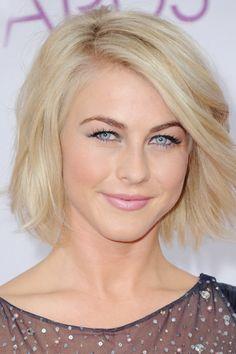 Julianne Hough's hair!!.. I soo would LOVE to cut my hair like this