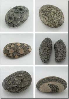 DRAWING STONES
