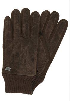 Replay Fingerhandschuh braun Accessoires bei Zalando.de   Material Oberstoff: 100% Leder   Accessoires jetzt versandkostenfrei bei Zalando.de bestellen!