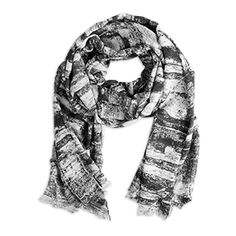 Polyester scarf I 149 SEK