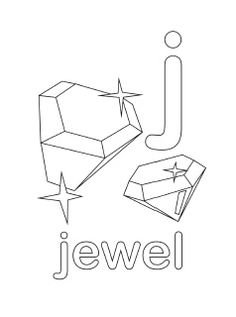 free printable alphabet coloring pages in lovely original illustrations in english and spanish uppercase