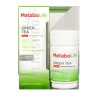 Metabolife Green Tea Stage 1 Weight Loss Support50 tabs