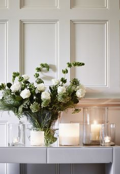 Henry Dean Lifestyle http://blog.thewhitecompany.com/things-we-love/makes-house-home/