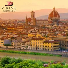 Founded by the Romans, the city of Florence rose to prominence under the Dukes of Tuscany in the sixteenth and seventeenth centuries.