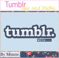 """Tumblr tips and tricks. ♥"" by the-polyvore-tipgirls ❤ liked on Polyvore"