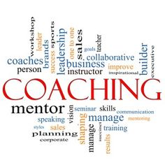 Coaches are there for you to provide support and motivation.  They are great accountabilty partners too!  We help get you to your goals!