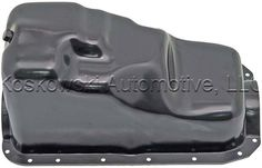 Dorman New Oil Pan 264-014 Replaces OEM Ford Ranger Aerostar 3.0 Mazda B3000 #DormanOESolutions