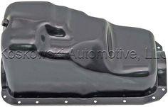 Dorman New Oil Pan 264-014 Replaces OEM Ford Ranger Aerostar 3.0 Mazda B3000 #DormanOESolutions