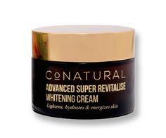 Advanced Super Revitalise Whitening Cream