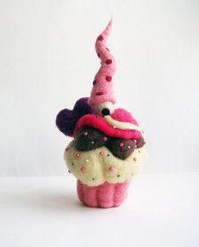 羊毛毡_Mabye1991图片专辑-堆糖