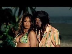 Beenie Man - Feel It Boy (Official Music Video) ft. Janet Jackson   FEEL IT SUNDAY!!! :)