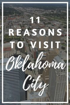 Oklahoma City is tru