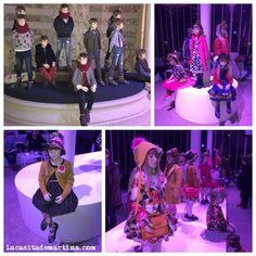 ♥ Evento de MONNALISA en Florencia, presentación de la colección AW 15/16 ♥ Pitti Bimbo 80Ed   Blog de Moda Infantil, Moda Bebé y Premamá ♥ La casita de Martina ♥