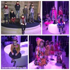 ♥ Evento de MONNALISA en Florencia, presentación de la colección AW 15/16 ♥ Pitti Bimbo 80Ed | Blog de Moda Infantil, Moda Bebé y Premamá ♥ La casita de Martina ♥