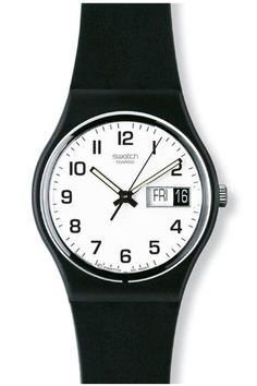 9d77f29461b Mens Swatch Once Again Watch GB743
