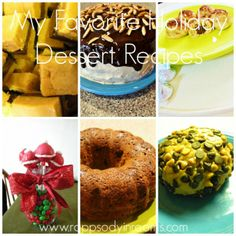 holiday-dessert-recipes