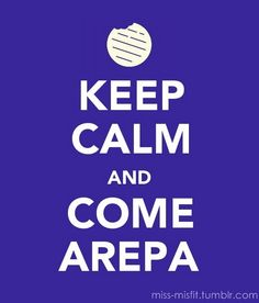 ImageFind images and videos about lol, keep calm and venezuela on We Heart It - the app to get lost in what you love. Colombian Arepas, Colombian Cuisine, Colombian Girls, Colombian Coffee, Colombia South America, Popular Stories, More Words, Travel List, Business Design