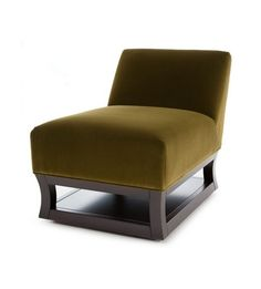 Bespoke Armchair