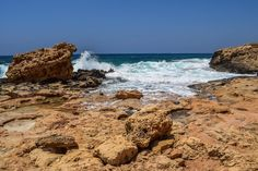 mar, playa, rocas, costa, oleaje, peligro, 1707032151