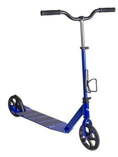 "BKR Action Supply Co. - Crisp Big Wheel Scooter 4 Adults BLUE 6.7"" Deck 200mm Wheels, $229.99 (http://www.shopbkr.com/crisp-big-wheel-scooter-4-adults-blue-6-7-deck-200mm-wheels/)"