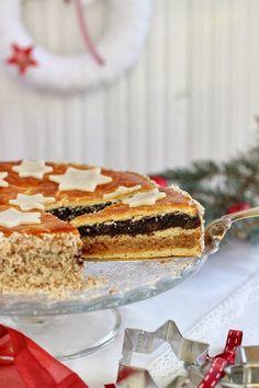 Juditka konyhája: ~ BEJGLITORTA ~ Tiramisu, Goodies, Food And Drink, Pie, Yummy Food, Sweets, Cooking, Ethnic Recipes, Christmas