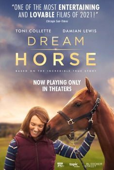 Dream Horse Movie Download | Tags and Chats