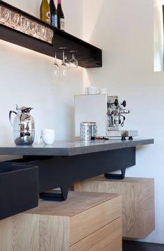 Kitchen design Roderick Vos