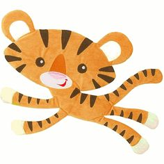 Fisher-Price Rainforest Friends Tiger Wall-Hang