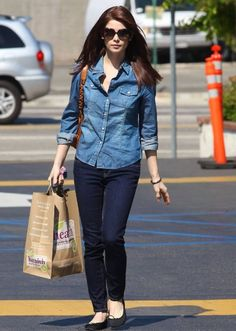 1000+ images about Denims/ Jeans Style on Pinterest