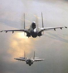 "Mikoyan MiG-29 ""Fulcrum"""