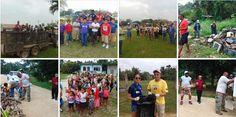 Belmopan Clean Up Campaign
