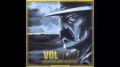 Volbeat - The Nameless One (HD With Lyrics) - YouTube