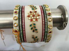 Weading bangles