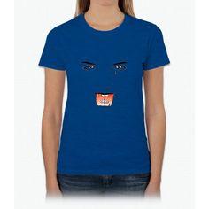 Danny Brown Womens T-Shirt