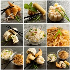 Chinese Food: What's Healthy And What's Not