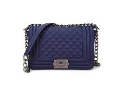 Ladies Quilted Fashion Designer Celebrity Cross Body Bag Shoulder Handbags Bags | eBay
